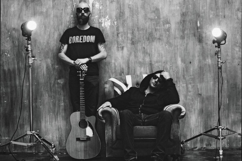 MegaloMania Acoustic 18 апреля 20:00