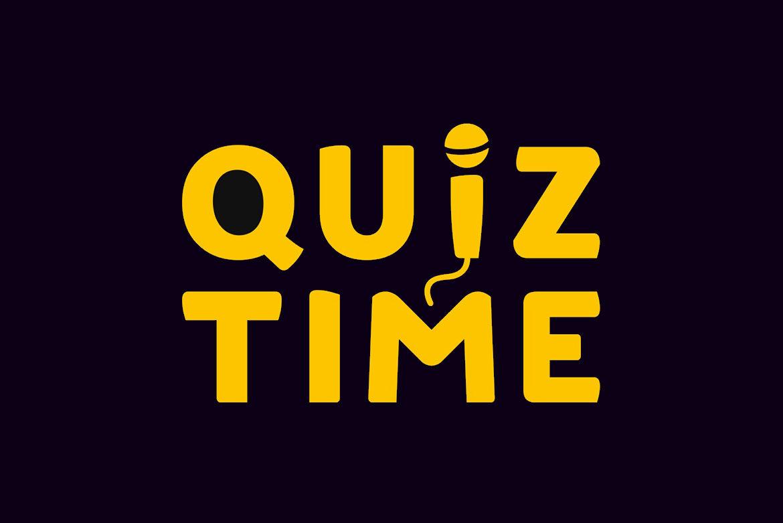 Quiz Time 5 декабря в 20:00